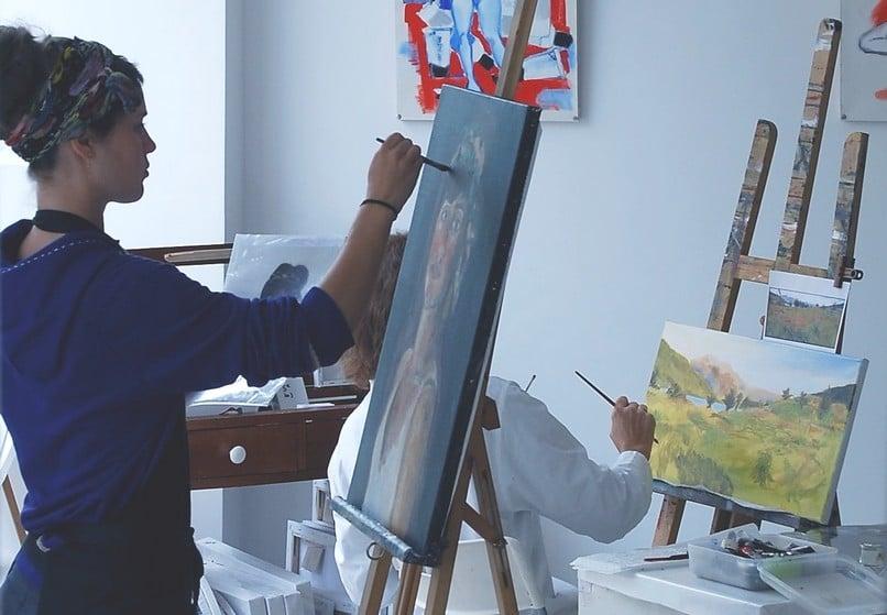 Ateliers d'Art Fourqueux