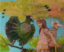 Les oiseaux de Valerie Auriel