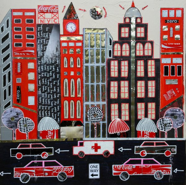 Emergency de Brigitte Lovisa