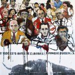 Historial Medico peinture Carmen Selma