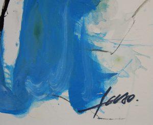 re-source peinture Christophe Faso