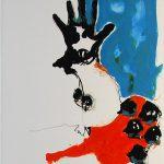 Terre promise peinture Christophe Faso