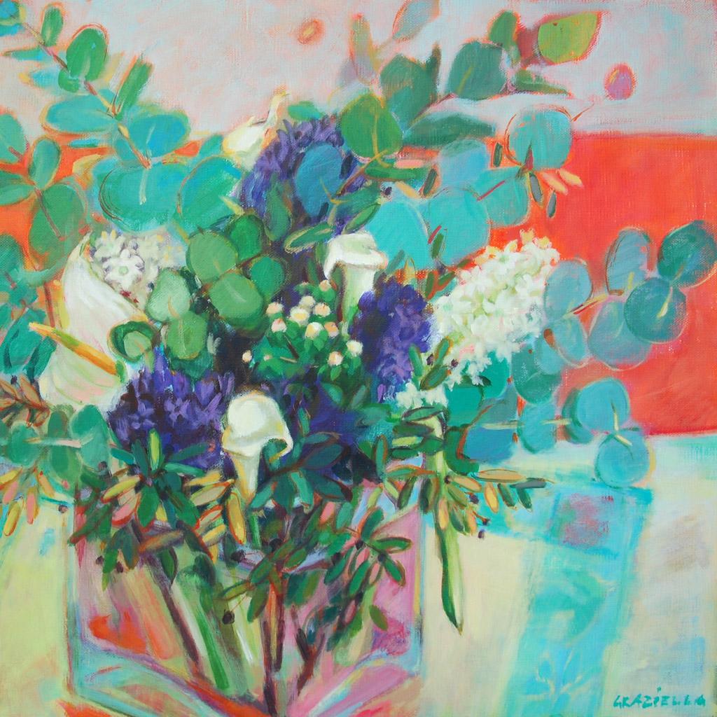 Bouquet de Janvier