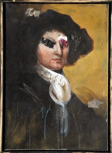 peinture 0006 portrait jerome bouscarat