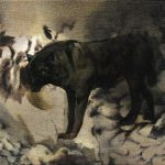 Un loup de Carine Manjoo
