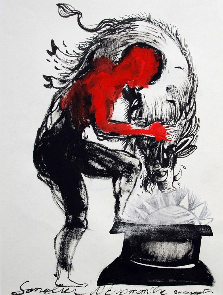 Le sanglier