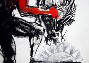Le sanglier de Jérôme Bouscarat