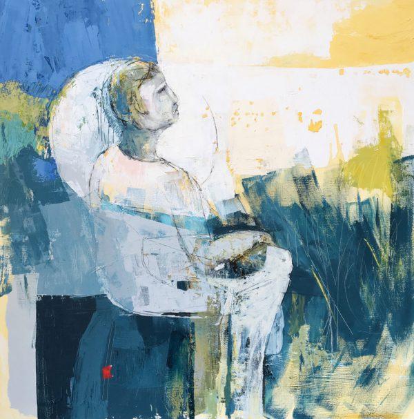 Conversation avec un ange de Mathilde de Bellecombe