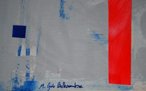 Douce nuit de Mathilde de Bellecombe