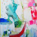 Le reflet de tes pensées de Mathilde de Bellecombe
