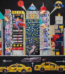 Comics Street