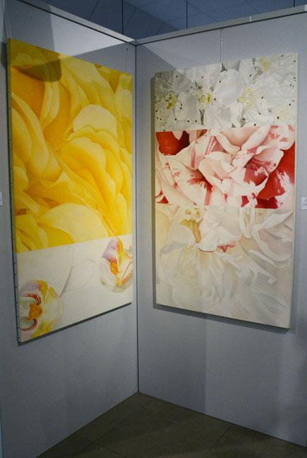 Oeuvres de Juliana Wildner