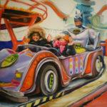 Batman de Blanche Bérat