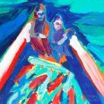 Les voleurs de la mer de Carmen Selma
