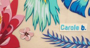Un coin de paradis n°10 de Carole b.