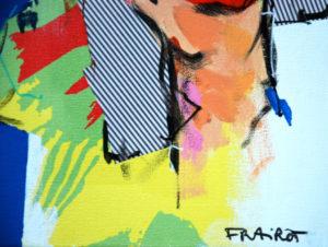 Diversité n°36 de Maxime Frairot