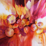 Berries Beautiful de Donna Acheson Juillet
