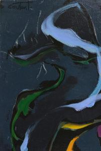 Limbes 4 de Cécile Coutant