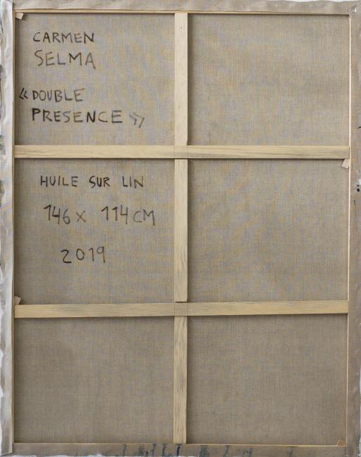 La double présence de Carmen Selma