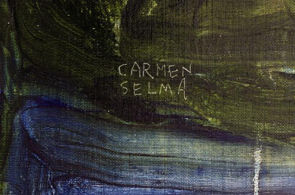 Double présence de Carmen Selma