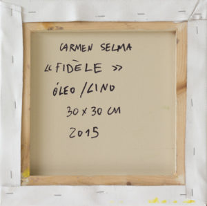Fidèle de Carmen Selma