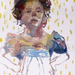 La fille soleil de Carmen Selma