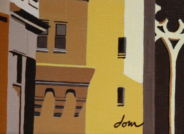 Where is Magritte ? de Dominique Massot