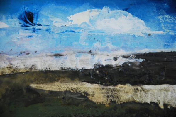 Paysage sans titre 7 de Jérome Bouscarat