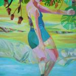 Madame rêve II de Delphine Rocher