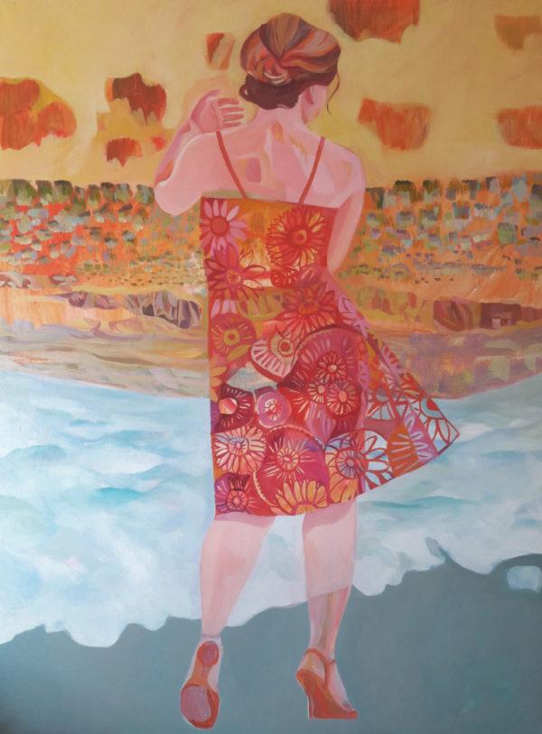 Madame rêve 1 de Delphine Rocher