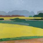 La plaine de Versailles d'Agnès Cellérier