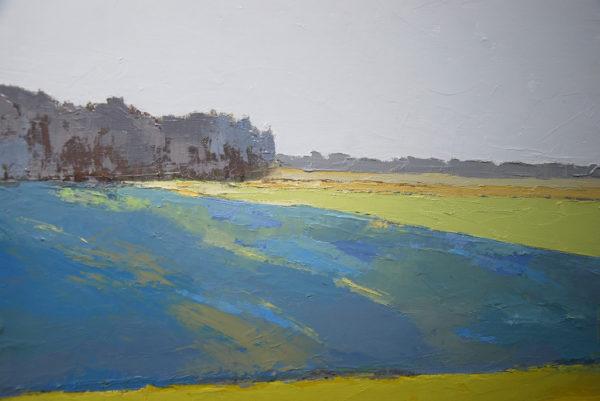 Normandie : Nézé d'Agnès Cellérier