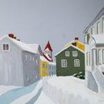Magie suédoise d'Agnès Cellérier