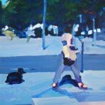 Balade urbaine de Pierre Wuillaume