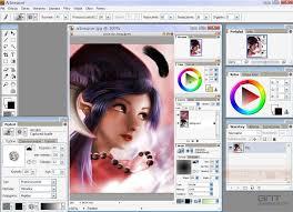 Peindre avec les outils numériques