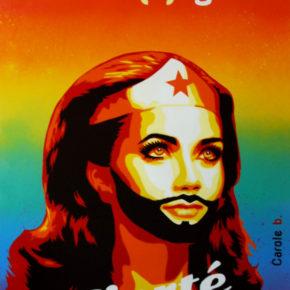 Liberté, L'égalité, Fierté