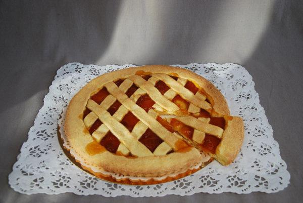 Crostata-entier