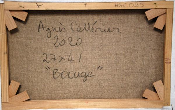 Bocage d'Agnès Cellérier