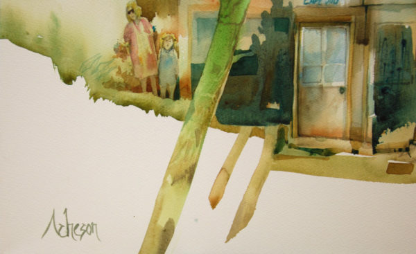 Magasiner de Donna Acheson Juillet