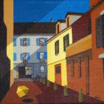 ville, paysage, saint-germain-en-laye
