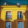 Octaèdre à Saint-Germain-en-Laye
