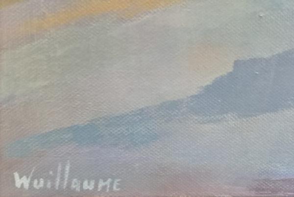 Le puits rue Emile Zola de Pierre Wuillaume
