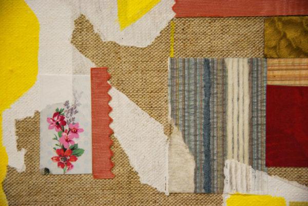 Paperwall 13 d'Alexandra Chauchereau