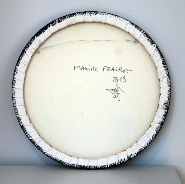 Capuccino de Maxime Frairot