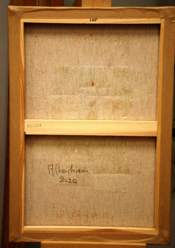 Paperwall 10P #2 d'Alexandra Chauchereau