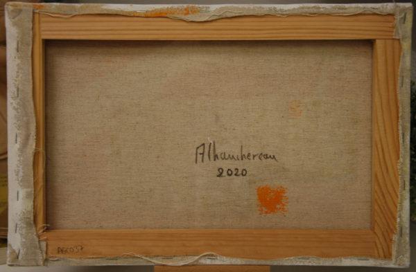 Paperwall 2 d'Alexandra Chauchereau