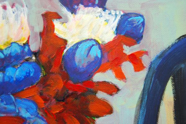 Le bouquet de Chrystèle de Sandra Paris