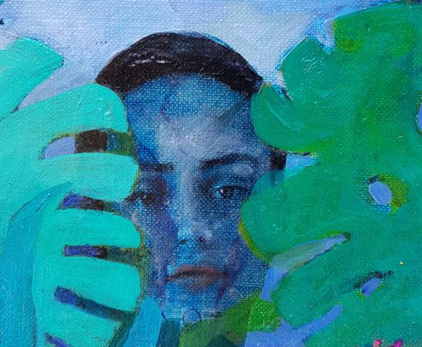 Jungle dream 1 de Valérie Auriel