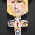 sculpture, art brut, saint-amaux