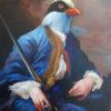 L'oiseau chasseur